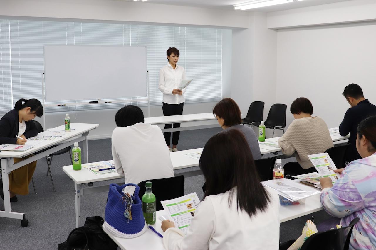 2020年開催中止「稼女×企業 マッチングプレゼン」説明会