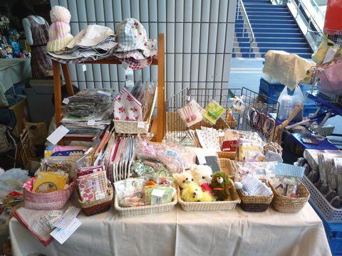 2009年11月07日 横浜アリーナ BIGフリマ 行ってきました♪