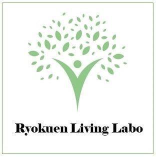 緑園リビングラボ ロゴ発表